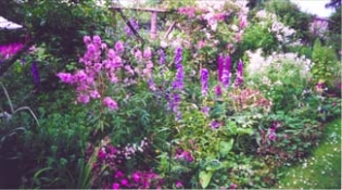 Warble Bank Garden - Newtownmountkennedy County Wicklow Ireland
