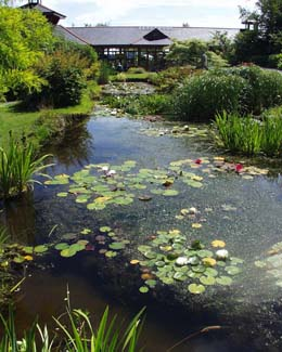 National Garden Exhibition Centre  - Kilquade County Wicklow Ireland
