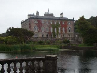 Westport House, Gardens & Pirate Adventure Park - Westport County Mayo Ireland