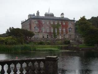 Westport House, Gardens & Pirate Adventure Park - Westport County Mayo Ireland