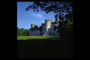 Ardgillan Castle - Balbriggan County Dublin IReland