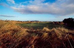 Arklow Golf Club - Arklow County Wicklow Ireland