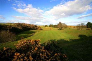 Arklow Golf Club - Arklow County Wicklow Ireland