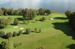 Athlone Golf Club - Athlone County Roscommon Ireland