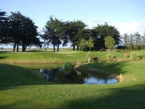 Beaverstown Golf Club - Donabate County Dublin Ireland