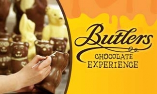 The Butlers Chocolate Experience - Dublin 17 Ireland