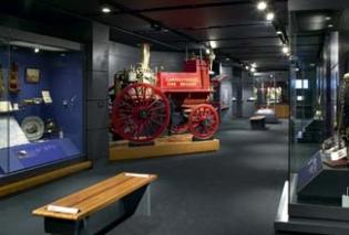 Carrickfergus Museum - Carrickfergus County Antrim Northern Ireland