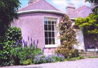 Carysfort Lodge - Blackrock County Dublin Ireland