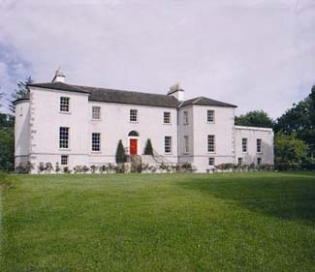 Castlecoote House  - County Roscommon