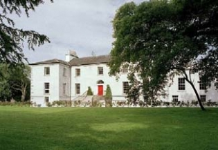 Castlecoote House - House and Lawn