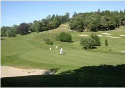 Castlecomer Golf Club - Castlecomer County Kilkenny Ireland