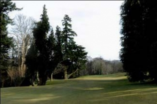 Coolattin Golf Club - Coollattin Shillelagh Arklow Co Wicklow Ireland
