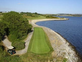 Cork Golf Club - Little Island Cork ireland