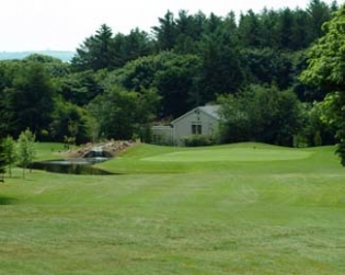 Courtown Golf Club - Courtown County Wexford Ireland