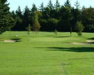 Courtown Golf Club - Courtown County Wexford Ireland