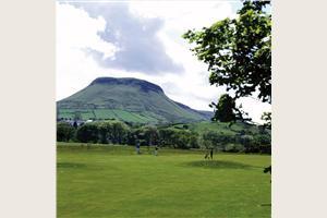 Cushendall Golf Club - Cushendall County Antrim Northern Ireland