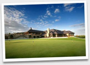 Dun Laoghaire Golf CLub - Enniskerry County Wicklow Ireland