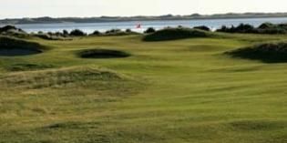 Dooks Golf Club - County Kerry Ireland
