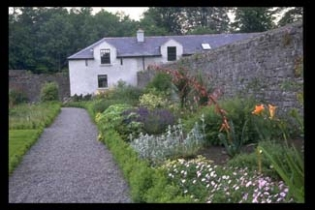 Enniscoe House & Gardens - Crossmolina County Mayo Ireland