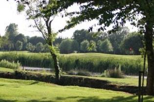 Forest Little Golf Club - Swords County Dublin Ireland