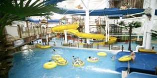 Funtasia Waterpark - Drogheda County Louth Ireland