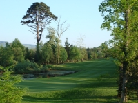 Gowran Park Golf Club - Gowran County Kilkenny Ireland