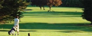 Grange Golf Club - Rathfarnham Dublin 16 Ireland
