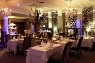 Hayfield Manor - Wedding Venue Cork City Ireland - Restaurant