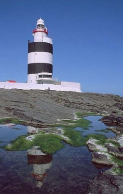 Hook Lighthouse & Heritage Centre - Hook Head County Wexford Ireland