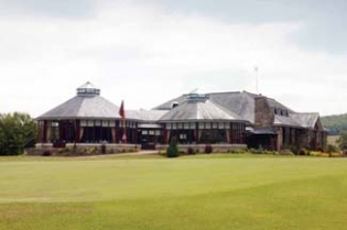 Kilkea Castle Golf Club - Kilkea Castledermot County Kildare Ireland