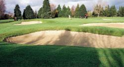 Kilkenny Golf Club - Kilkenny County Kilkenny Ireland