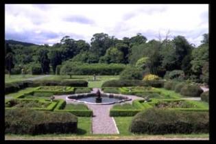 Killruddery House and Gardens - Bray County Wicklow Ireland