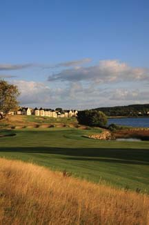 Lough Erne Golf Resort - Enniskillen County FErmanagh Northern Ireland