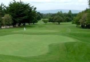 Limerick Golf Club - Limerick Ireland