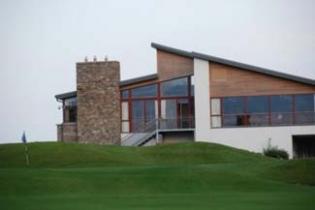 Limerick Golf Club - Limerick Ireland