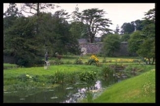 Loughcrew Historic Gardens - County Meath
