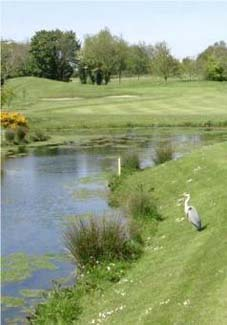 Malahide Golf Club - Malahide County Dublin Ireland