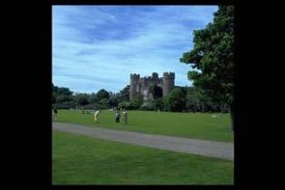 Malahide Castle - Malahide County Dublin Ireland