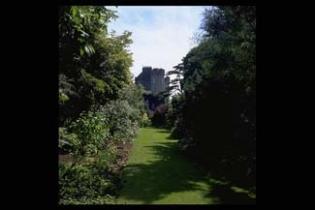 Malahide Castle - Talbot Botanic Gardens