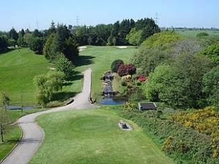 Monkstown Golf Club - Cork City Ireland