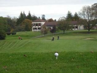 Mullingar Golf Club - Mullingar County Westmeath Ireland