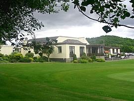 Nenagh Golf Club - Nenagh County Tipperary Ireland