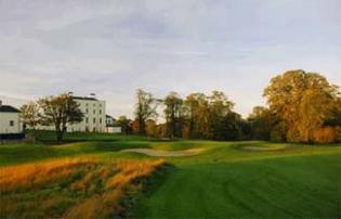 New Forest Golf Club - Tyrrellspass County Westmeath Ireland