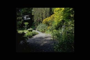 Ram House Gardens - County Wexford Ireland