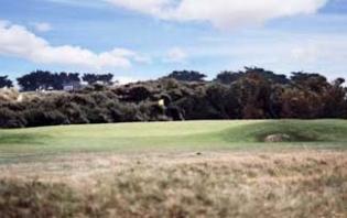 Rosslare Golf Club - Rosslare Strand County Wexford Ireland