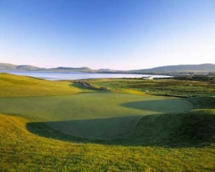Skellig Bay golf Club - Waterville County Kerry Ireland