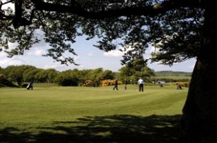 South County Golf Club - Brittas County Dublin Ireland