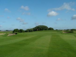 Saint Annes Golf Club - Bull Island Dollymount Dublin 5 Ireland