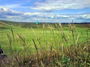 St Helens Bay Golf Club - Kilrane Rosslare Harbour County Wexford Ireland