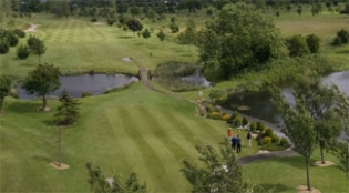 Saint Margarets Golf Club - Saint Margarets County Dublin Ireland